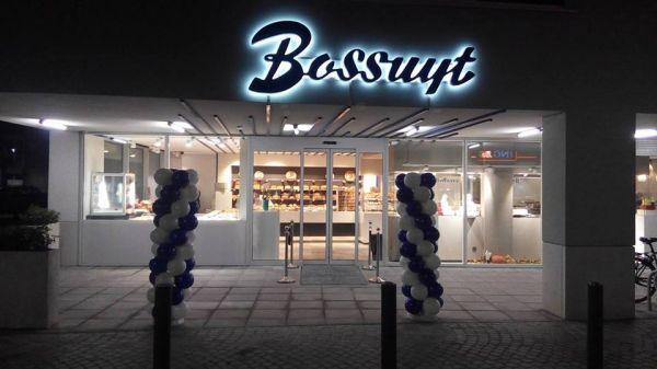 Bossuyt, 50 jaar: sinds 1965